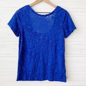 Fabletics U-Back T-Shirt